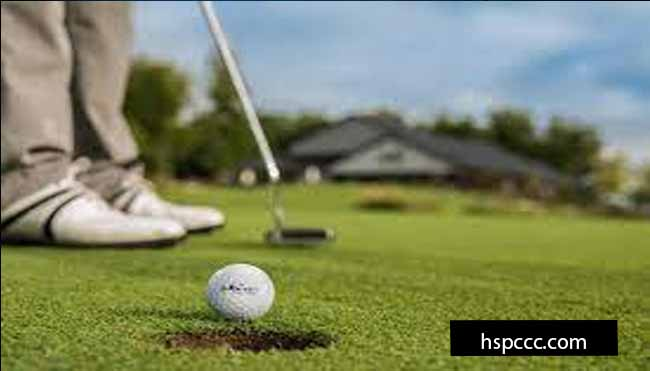 Tips in the Game of Golf at Sbobet Online