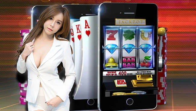 Online Slot Gambling Games Suitable for Filling Free Time