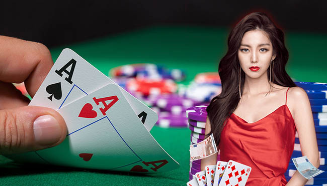The Key to Achieving Wealth Playing Online Poker