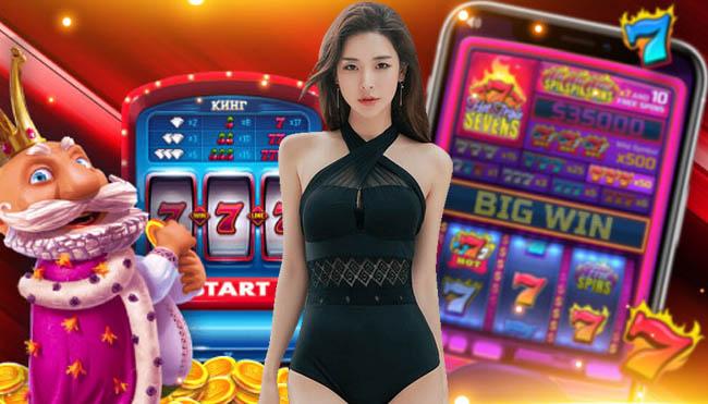Online Slot Gambling Deposit Options Method