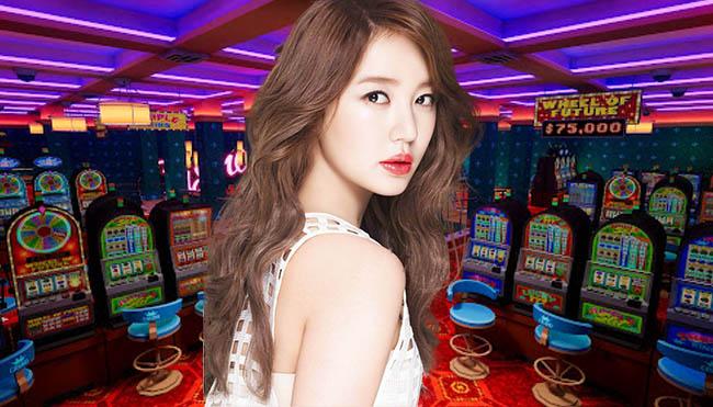 Various Types of Elements in Online Slot Gambling